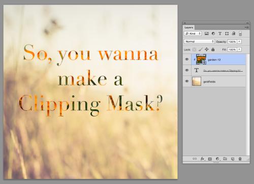 clippingmask tutorial-7