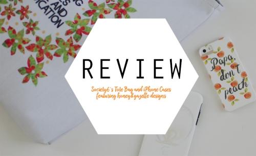 honeyandgazelle-review-society6-totebag-iphonecase