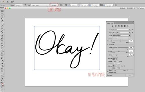 honeyandgazelle-tutorial-digitise-hand-lettering-11