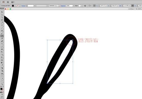 honeyandgazelle-tutorial-digitise-hand-lettering-15
